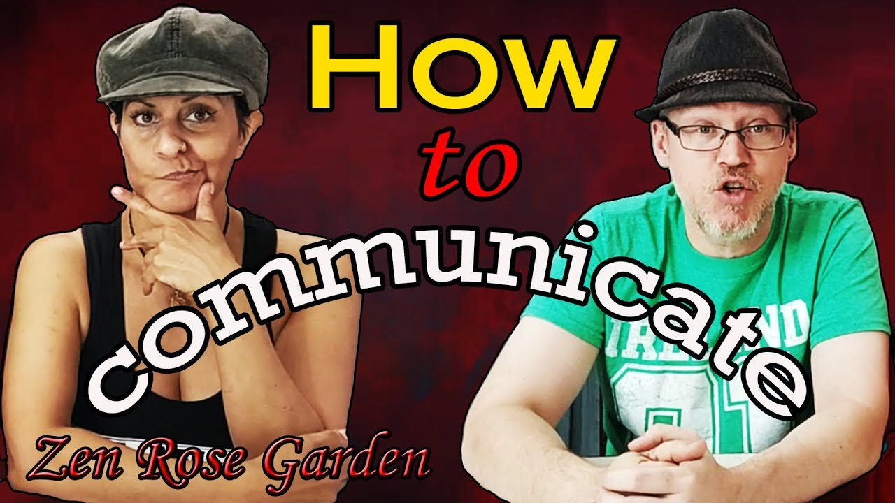 How To Communicate Effectively With People, 3 Tips To Improve Communication Breakdown,communication,communicate,with,effectively,people,how,improve,tips,spiritual,the,Actualized.org,Evan Carmichael,communication breakdown,how to communicate,how to communicate effectively,how to communicate effectively with people,improve communication,communication problems,communication barriers,communication skills,communication,communication techniques,communication relationships,communication styles,communication tips,communication training,personal development,ultra spiritual,Zen Rose Garden