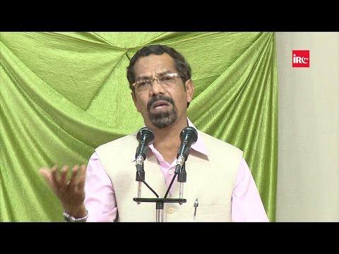 Islam Vishwa Shanti Saathi - Islam & Universal Peace in Marathi By Prof  Wajid Ali Khan