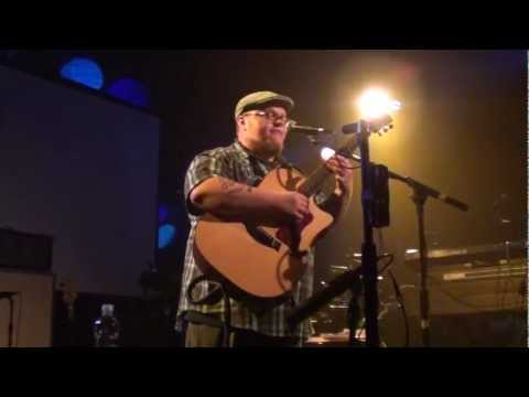Cas Haley - Water Street Music Hall - Rochester, NY  3-31-12