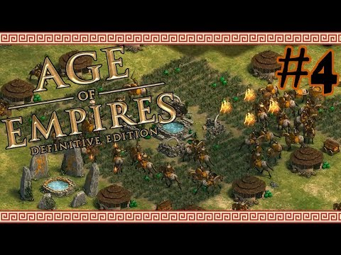 Age of Empires Definitive Edition: War on Two Fronts