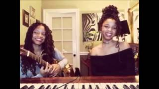 "Rae Sremmurd - ""Black Beatles ft. Gucci Mane (Chloe x Halle Cover)"""
