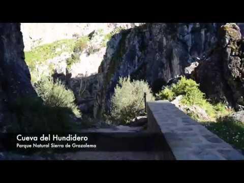 Cueva del Hundidero, Parque Natural Sierra de Grazalema (Málaga)
