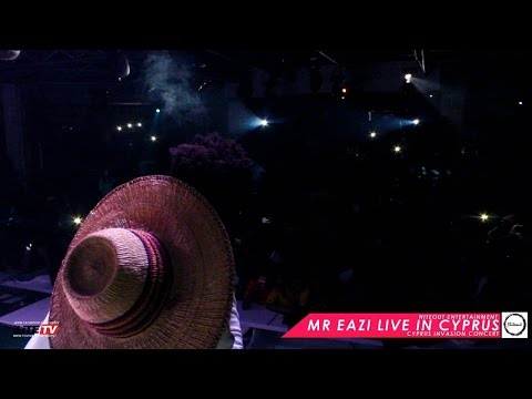 MR EAZI LIVE - CYPRUS INVASION (FULL LENGTH)