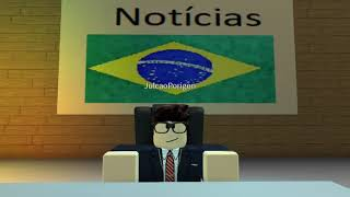 ROBLOX BRAZILIAN NEWS IN ONE MINUTE! (UPDATED GAMES YESTERDAY AND TODAY!)