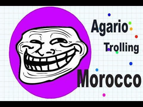 Agario Morocco Gameplay (Maroc)