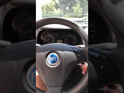 Problème moteur Fiat Grande Punto 1.3 mjtd 75 (diesel) - YouTube