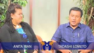 MarshalleseTV 14-15 EP27 | Tadashi Lometo | June 1, 2015