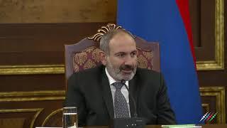 Скандальное заявление Пашиняна о министре иностранных дел СССР Молотове