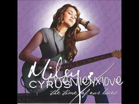 Time Of Our Lives - Miley Cyrus (Time Of Our Lives EP) (Full/ HQ +Download)