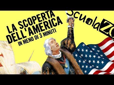 Noccioline #4 - LA SCOPERTA DELL