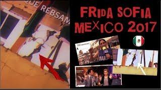 EL EXTRAÑO CASO DE FRIDA SOFÍA (México 2017) Teorías, versiones y vídeos