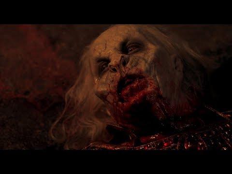 ICED EARTH  Dracula