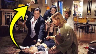 25 Things You Didn't Know About Pulp Fiction