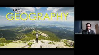 Year 9 Options Geography