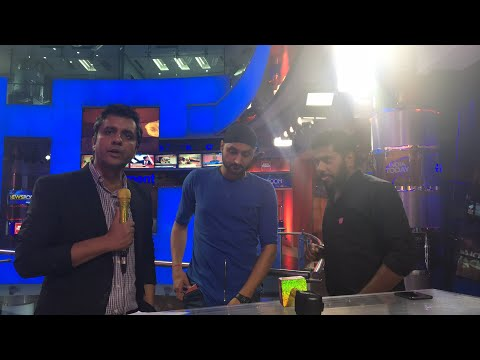 BIG EXCLUSIVE: HARBHAJAN SINGH PREVIEWS INDIA-AUSTRALIA ODI SERIES | VIKRANT GUPTA | SPORTS TAK