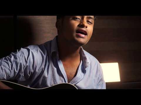 Ik Vaari Aa - Unplugged | Raabta | Cover By Udit Shandilya