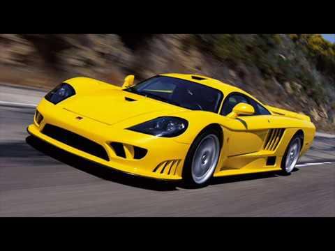 Top 20 Os Carros Mais R 225 Pidos Do Mundo 2015 Youtube