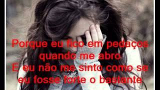 Amy Lee ft Seether - Broken (Tradução)
