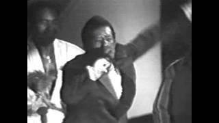 King Stitt - Fire Corner rare clip