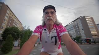 Biciclistul [un documetar-portret Filmul de Piatra]