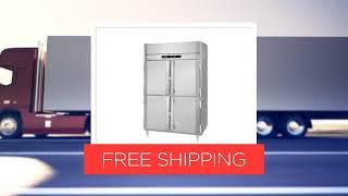 Victory Refrigeration RSA 2D S1 HD UltraSpec Series Refrigerator Featuring