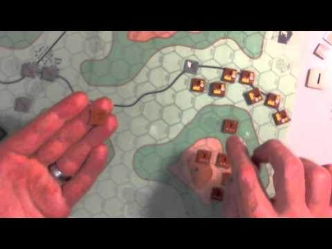 See It Played: Test of Arms - Hellfire Pass Revisited - 1