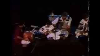 Berlin Jazz Festival   Mandolin U  Shrinivas