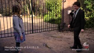 Marvel's Agents of S.H.I.E.L.D. Season 2, Ep. 13 - Clip 1