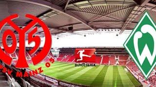 Прогнозы на футбол 19 12 2020 Майнц Вердер прогноз на футбол КФ 1 70 ставки на футбол сегодня