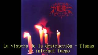 Diabolical Masquerade 5. Under the banner of the sentinel Subtítulos en español