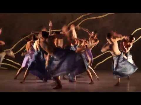 Terrain: Bangarra Dance Theatre Education Resource