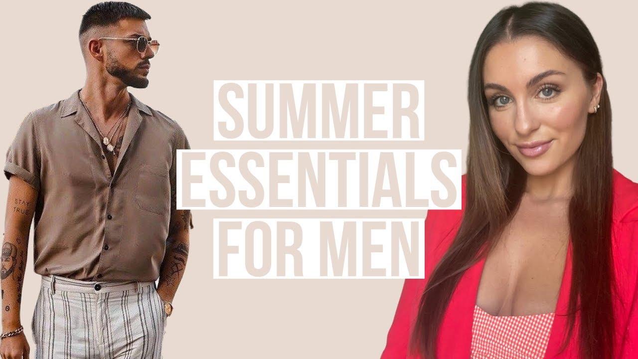 Top 2021 Summer Essentials That WILL Get Her Attention | Courtney Ryan