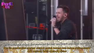 Linkin park good goodbye (lyric terjemahan)