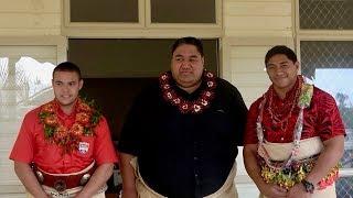 Gambar cover HSH Prince Kalaniuvalu - Mate Ma'a Tonga - Tuimoala Lolohea & Jason Taumalolo - Hāʻunga - Fonuamotu