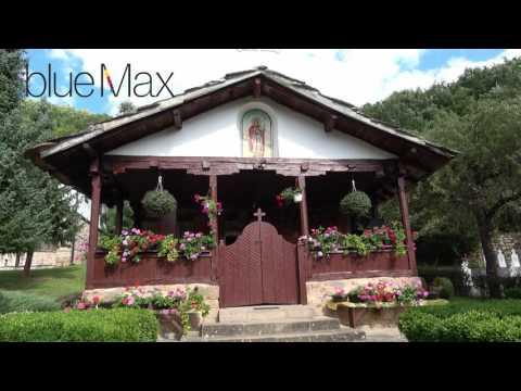 Temska monastery, Serbia 4K travel guide  bluemaxbg.com