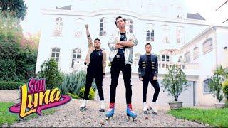 Chicos Así - Soy Luna (Cover / Parodia) - Ami Rodriguez