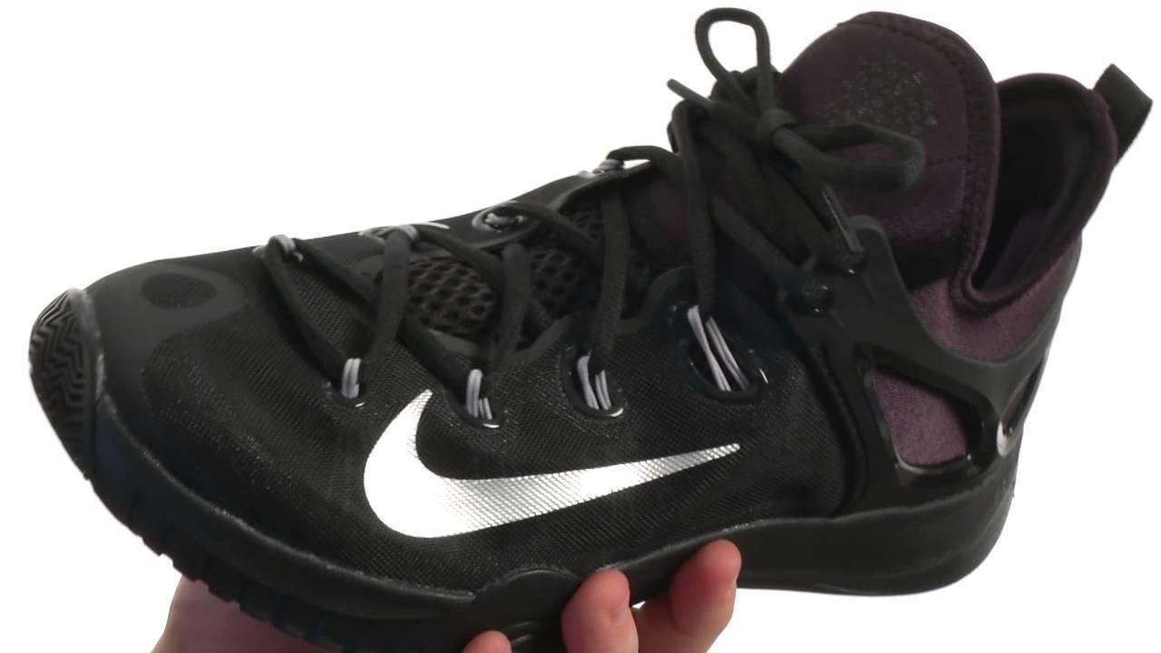 new product b23c3 f1563 Nike Zoom HyperRev 2015 SKU 8426949 - YouTube