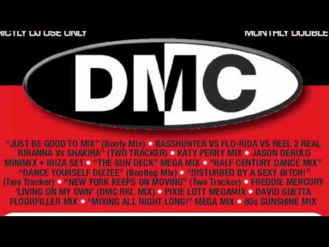DMC Commercial Collection 330