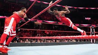 "WINC Podcast (10/21): WWE RAW Review With Matt Morgan, NJPW, Randy Orton's ""Elite"" Photo"