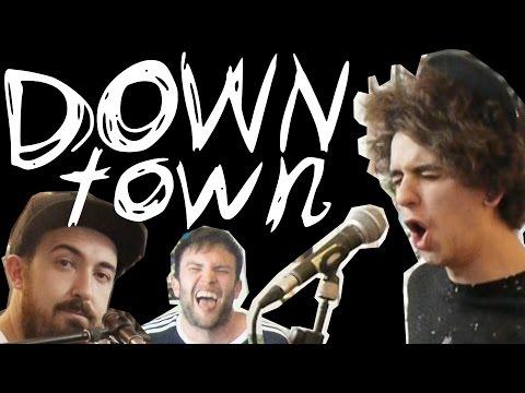 Macklemore & Ryan Lewis - Downtown   The Monday Beast
