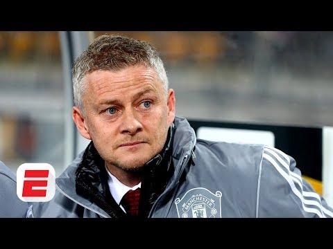 Ole Gunnar Solskjaer Fires Warning Shot To Manchester United Squad | ESPN FC