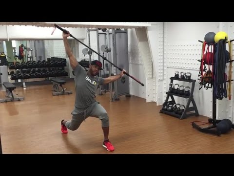 Balance Your Training With This Piece Of Gym Equipment | Fitness Friday | Golf Digest