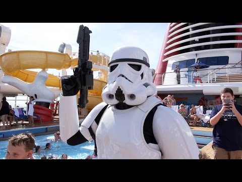 Disney Fantasy Review Full Cruise Ship Tour Doovi