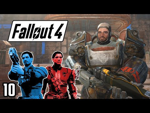 Fallout 4 - Call to Arms |