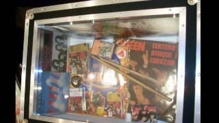 Baixar Faby e Leo a Londra e mostra Queen Stormtroopers in Stilettos, 24-27 febbraio 2011