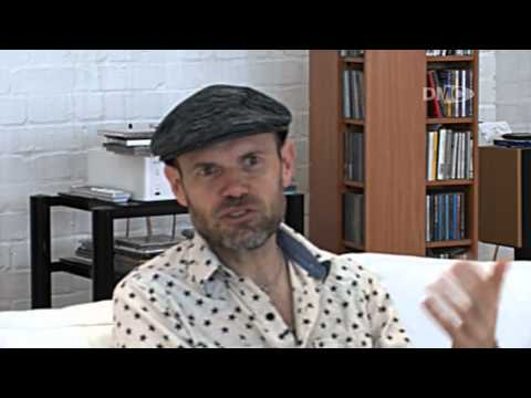 DMC Magazine - Dave Lee (aka Joey Negro) Interview