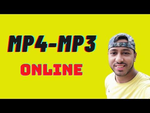 How To Convert M4A TO MP3 Online - Best M4A TO MP3 Converter [BEGINNER'S TUTORIAL]
