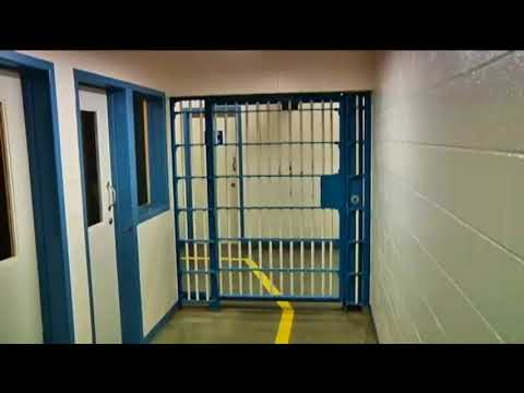 Sheriff identifies inmate who died at SLO County Jail