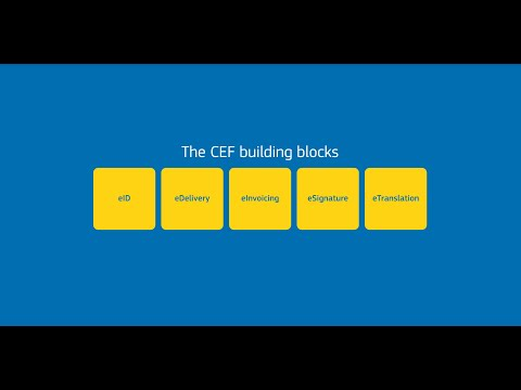 CEF Digital: Cross-Border Solutions for your EU Project