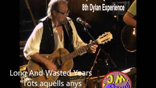 Long And Wasted Years - Bob Dylan - Catalan version